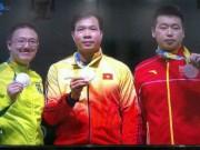 Olympic 2016 - Kỳ tích HCV Olympic: Từ Trần Hiếu Ngân tới Hoàng Xuân Vinh