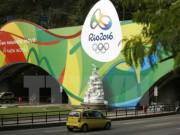 Thể thao - Tin thể thao HOT 7/8: Nổ lớn ở Olympic