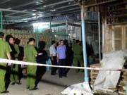 An ninh Xã hội - Bé gái 8 tuổi chết trong bao tải, nghi bị hiếp dâm