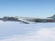 Thế giới - TQ ngang nhiên đưa máy bay ném bom tuần tra Biển Đông