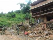 Tin tức trong ngày - Tin mới nhất lũ lụt tại Lào Cai