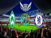Bóng đá - Bremen - Chelsea: Thắng nhàn, chờ Premier League
