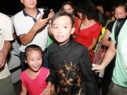 Ca nhạc - MTV - Hồ Văn Cường bị khán giả Thủ đô quây kín