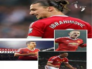 Bóng đá - Ngoại hạng Anh 2016/17: Hàng công so tài, bùng nổ bàn thắng