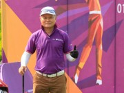 Thể thao - Vỡ òa với cú đánh ẵm giải 1,5 tỷ đồng của golfer Ngọc Dương