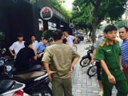 Tin tức trong ngày - Hà Nội: Cháy lớn ở nhà hàng bia Vuvuzela