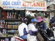 Tin tức trong ngày - Nhận diện khu chợ tử thần giữa Sài Gòn