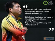 Thể thao - Hoàng Xuân Vinh: Còn hơn cả huyền thoại (Infographic)