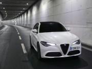 Tin tức ô tô - Alfa Romeo Giulia 2017 đã có giá bán