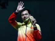 Thể thao - Thủ tướng gửi thư chúc mừng Hoàng Xuân Vinh giành HCV Olympic