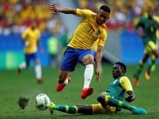 """Bóng đá - Chi tiết Brazil – Iraq: Thiếu vắng """"sát thủ"""" (KT)"""