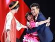 Cô bé hát Quốc ca 12 tuổi gây sốt The Voice Kids