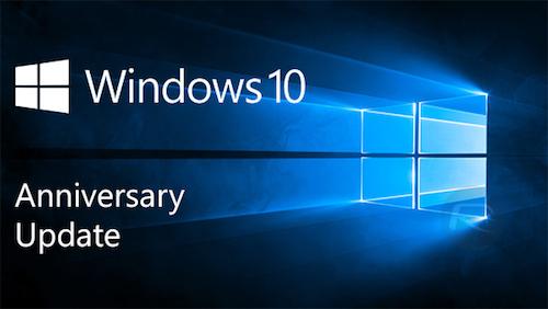 """Microsoft tung bản vá """"khủng"""" cho Windows 10 - 1"""