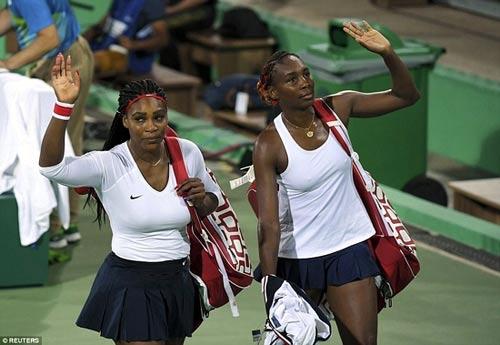 Tennis Olympic: Nadal, Murray dễ dàng qua vòng 1 - 1
