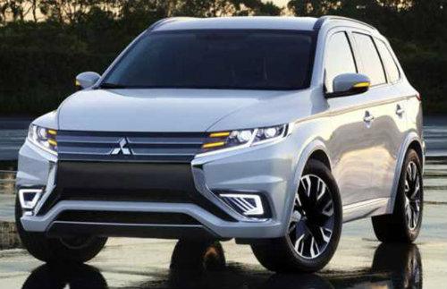 Mitsubishi Outlander đổ bộ thị trường Việt gặp phải đối thủ nào?