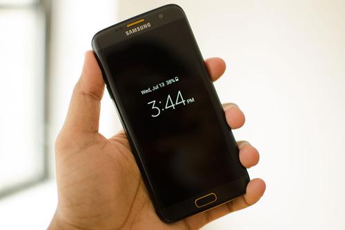 Galaxy S7 Edge là smartphone bán chạy nhất nửa đầu 2016