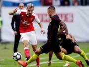 Bóng đá - Chi tiết Arsenal - Man City: Chấn thương kinh hoàng (KT)