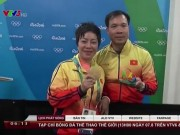 """Thể thao - HLV của xạ thủ Hoàng Xuân Vinh: """"Tôi vẫn đang bay chưa dừng lại được"""""""