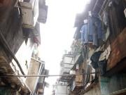 """Tin tức trong ngày - """"Rụt cổ"""" sống trong nhà cổ ở Sài Gòn"""