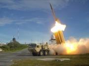 Thế giới - Kí kết xong vụ lắp tên lửa THAAD, Hàn Quốc chỉ trích TQ
