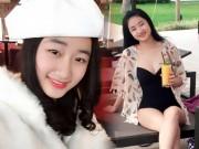 Thời trang - Vẻ đẹp đời thường trong sáng của tân HH Bản sắc Việt