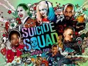 """Phim - 3 nhân vật đinh làm mưa làm gió trong """"Suicide Squad"""""""