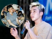 Ca nhạc - MTV - Bố Sơn Tùng lặng lẽ ủng hộ con trai giữa ồn ào scandal