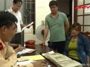 Video An ninh - Quái chiêu giấu 3kg ma túy trong thùng thịt thú rừng