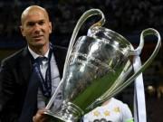 """Bóng đá - Zidane - Siêu cúp châu Âu: Chiến tích & """"núi"""" áp lực"""