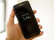 Dế sắp ra lò - Galaxy S7 Edge là smartphone bán chạy nhất nửa đầu 2016