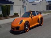 """Tư vấn - Ngắm Porsche 911 Targa 4 GTS sau khi được """"phù phép"""""""