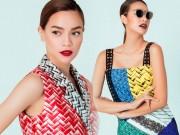 Thời trang - The Face: Đội Hà Hồ được mời quảng bá du lịch Singapore