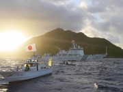 Thế giới - Nhật Bản tố TQ xâm phạm lãnh hải 14 lần liên tiếp