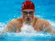 Thể thao - Olympic: Cậu bé sợ nước, 2 ngày 2 kỷ lục thế giới