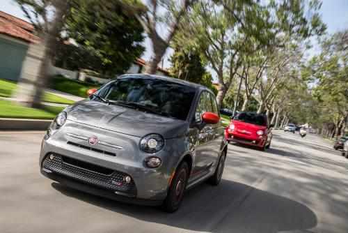 Top 10 xe điện tốt nhất khiến bạn muốn quên ngay xe xăng - 3