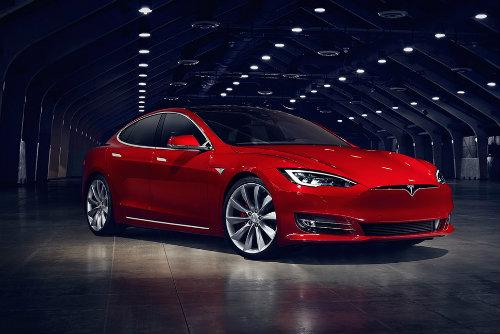 Top 10 xe điện tốt nhất khiến bạn muốn quên ngay xe xăng - 8