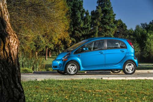 Top 10 xe điện tốt nhất khiến bạn muốn quên ngay xe xăng - 6