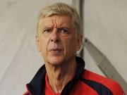 Bóng đá - Tính ở lại Arsenal lâu dài, Wenger định mua SAO bự Real