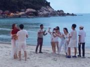 Ca nhạc - MTV - Hà Hồ phủ nhận tin đồn được đại gia kim cương cầu hôn