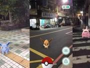 Công nghệ thông tin - Cảnh sát Đài Loan phạt 349 tài xế vì chơi Pokemon