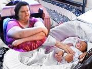 Bạn trẻ - Cuộc sống - Bà mẹ sinh con ngay sau khi bác sĩ thông báo có bầu