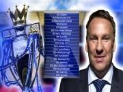 Bóng đá - Chuyên gia dự đoán: Chelsea vô địch, MU xếp thứ ba