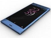 Dế sắp ra lò - Sony Xperia XR lộ ảnh tuyệt đẹp