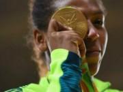 Olympic 2016 - Tin nóng Olympic ngày 3: Chủ nhà Brazil lần đầu có HCV