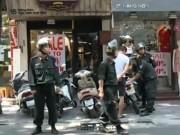 Video An ninh - Thủ đô HN sau một tuần CSCĐ ra quân tuần tra ban ngày