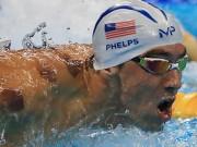 Thể thao - Tin nóng Olympic ngày 4: VĐV Mỹ gặt Vàng nhờ giác hơi