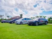 Ô tô - Ấn tượng mức tiêu thụ nhiên liệu siêu tiết kiệm của Accord và Odyssey!
