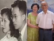 Bạn trẻ - Cuộc sống - Ngưỡng mộ tình yêu của vợ chồng già suốt 60 năm qua