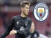 """Bóng đá - CHÍNH THỨC: Man City sở hữu trung vệ """"hot"""" nhất Anh"""