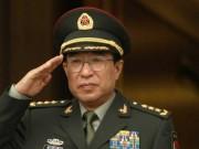 """Thế giới - Tống giam tướng, quân đội TQ vẫn không """"vá"""" được chỗ yếu"""